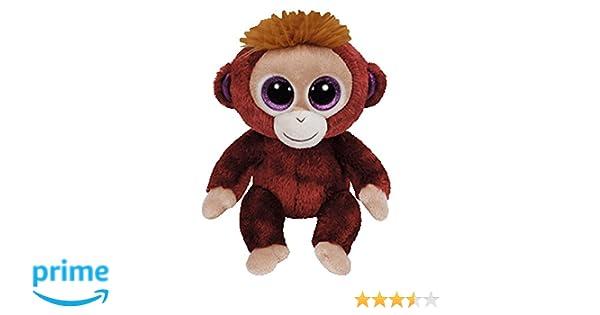 Alaska Stuffed Animals, Toys Hobbies Olga Nadya 6 Monkey Set European Exclusive Ty Beanie Boos Audrey Boris Retired