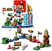 LEGO 71360 Super Mario Adventures Starter Course Toy Interactive Figure & Buildable