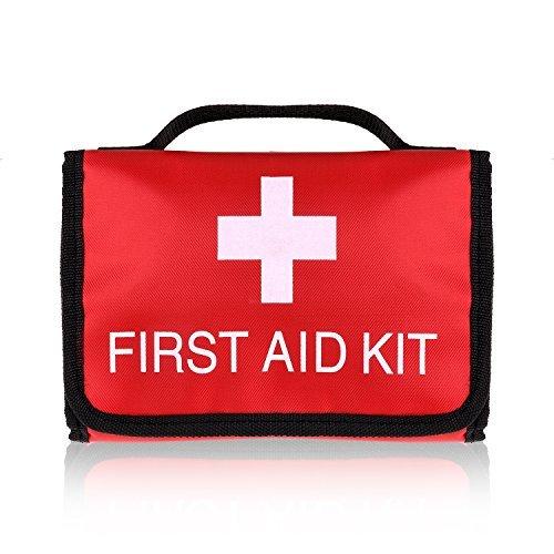 Mini Compact Kit di primo soccorso Plusinno...