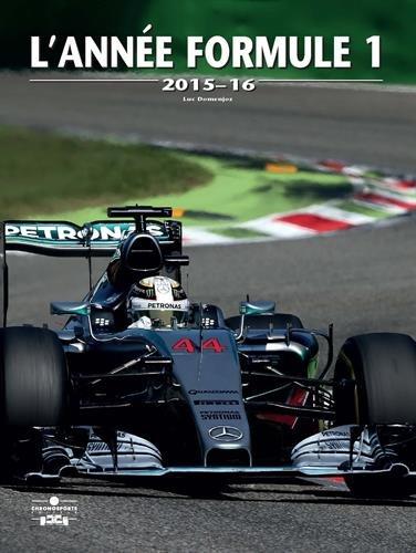 L'Année de la formule 1 - 2015-16