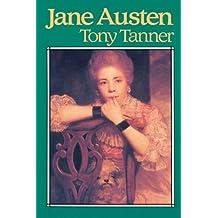 Jane Austen by Tony Tanner (1986-01-01)