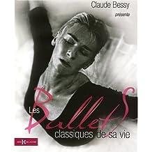 Les grands Ballets du répertoire classique