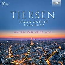 """""""Pour Amelie"""" Piano Music [Vinilo]"""