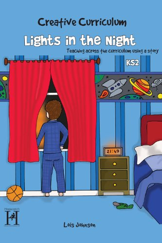 Lights in the night : teaching across the curriculum using a story