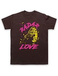 Golden Earring Radar Love T-Shirt des Hommes
