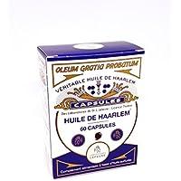 ECHTE Huile de Haarlem, 60Kapseln Original preisvergleich bei billige-tabletten.eu