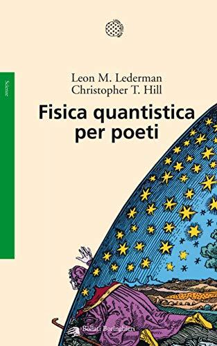 Fisica quantistica per poeti