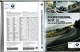 BMW Navi Update Professional 2018 DVD Road Map...