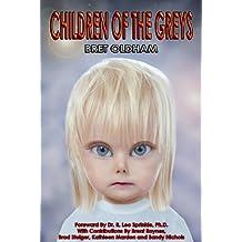 Children Of The Greys (English Edition)