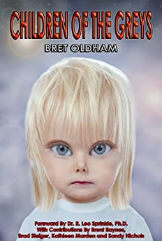 Children Of The Greys (English Edition) par [Oldham, Bret]