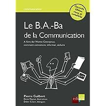 Le B.A-Ba de la communication, 2ème édition