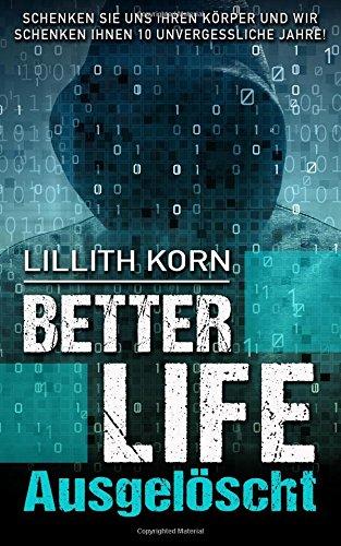 Legen Kapuze (Better Life: Ausgelöscht)