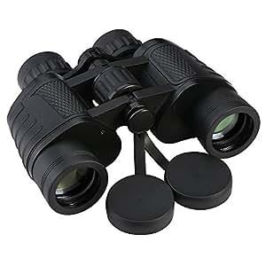 8X35mm Binocoli Compatto , con Collarino e Borsa, per Attività Esterne, Stadio Sport, Bird-Watching, Concerti, Caccia, Escursionismo