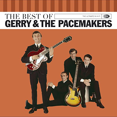 The Very Best Of Gerry & Pacem...