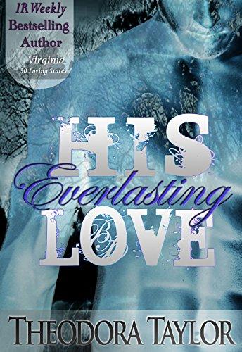 His Everlasting Love: 50 Loving States, Virginia (English Edition)