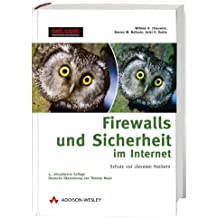 Firewalls und Sicherheit im Internet, 2. Aufl.: Schutz vor cleveren Hackern (net.com)