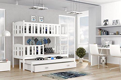 Hochglanz Etagenbett Spielbett Alex : Lila hoch etagenbetten und weitere betten günstig online