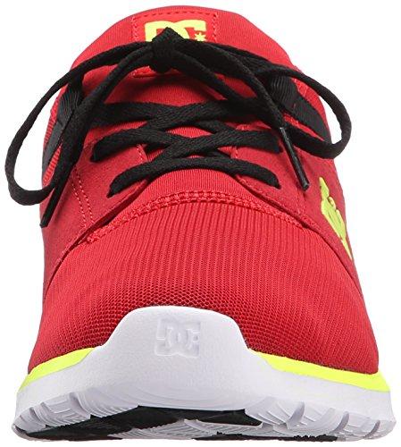 yellow Schuh red heathrow Herren Black Dc wEpgWXqp