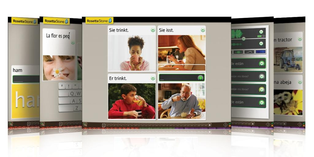 Rosetta Stone TOTALe 5.0.37 + Multiple Languages - …