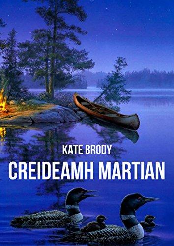Creideamh Martian (Irish Edition)