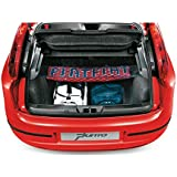 protector parachoques delantero trasero Fiat Punto molduras originales 50901349