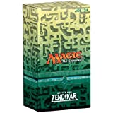Magic the Gathering: MTG Battle for Zendikar Prerelease Pack (Pre-Pelease Promo + 6 Boosters + d20 Spindown Counter) by Magic: the Gathering