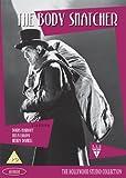 Body Snatcher [DVD] [UK Import]