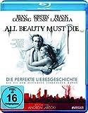 All Beauty Must Die [Blu-ray] - Diane Venora, Kirsten Dunst, Ryan Gosling, Frank Langella