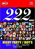 222 Songs Night Party / Boy's