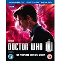 Doctor Who - The Complete Series 7