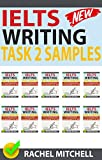 #8: Ielts Writing Task 2 Samples: Over 450 High-Quality Model Essays for Your Reference to Gain a High Band Score 8.0+ In 1 Week (Box set)