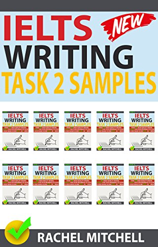 57835d3d22419f Ielts Writing Task 2 Samples: Over 450 High-Quality Model Essays for Your  Reference