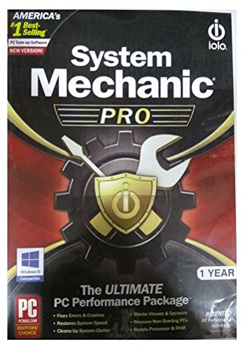 System Mechanic Pro Latest Version (Activation Key)