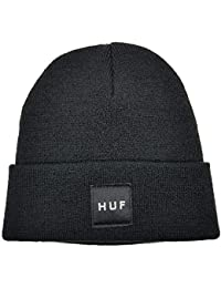 Amazon.it  HUF - Cappelli e cappellini   Accessori  Abbigliamento 2c7b9c6ffadb