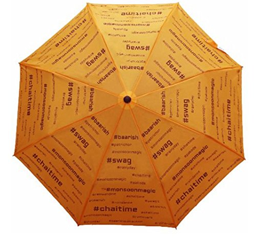 ananth-crafts-accc-yellow-parapluie-pliants-mixte-adulte-jaune-jaune