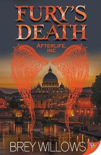 Fury's Death (Afterlife, Inc.)