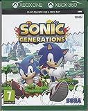Imagen de SEGA Sonic Generations Classics Xbox