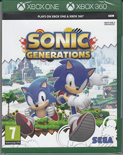 Imagen de Juegos Para Xbox 360 Sega por menos de 30 euros.