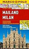 MARCO POLO Cityplan Mailand 1:15 000 (MARCO POLO Citypläne) - Unknown