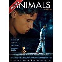 Animals - OmU