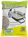 Tidy Cats Breeze Granulés de litière pour chat-1,6kilogram