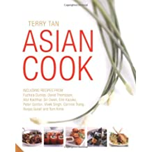 Asian Cook by Terry Tan (2010-06-01)