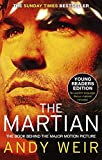 The Martian: Young Readers Edition by Andy Weir (2016-05-03)