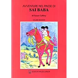 Avventure nel paese di Sai Baba: 2