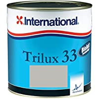 International Trilux 33 2,5 litros, gris, 2,5 L