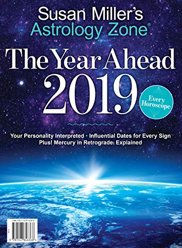 year ahead astrology