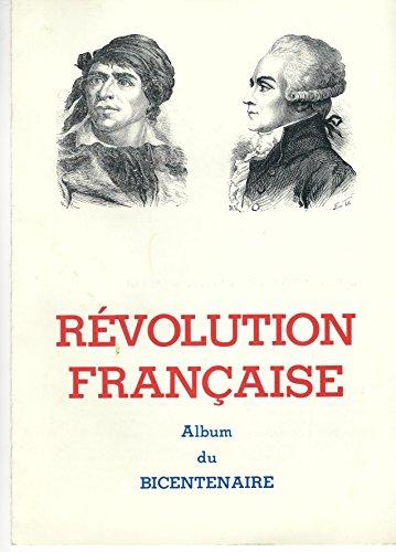 Album du bicentenaire de la révolution française