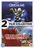 Gremlins/Gremlins 2 - The New Batch [Edizione: Regno Unito] [Edizione: Regno Unito]