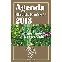 Amazon.es: agenda blackie books 2018 - Agendas y calendarios ...