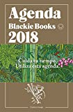 Blackie Books - Agenda 2018